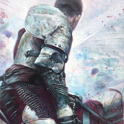 Chris casciano knight7