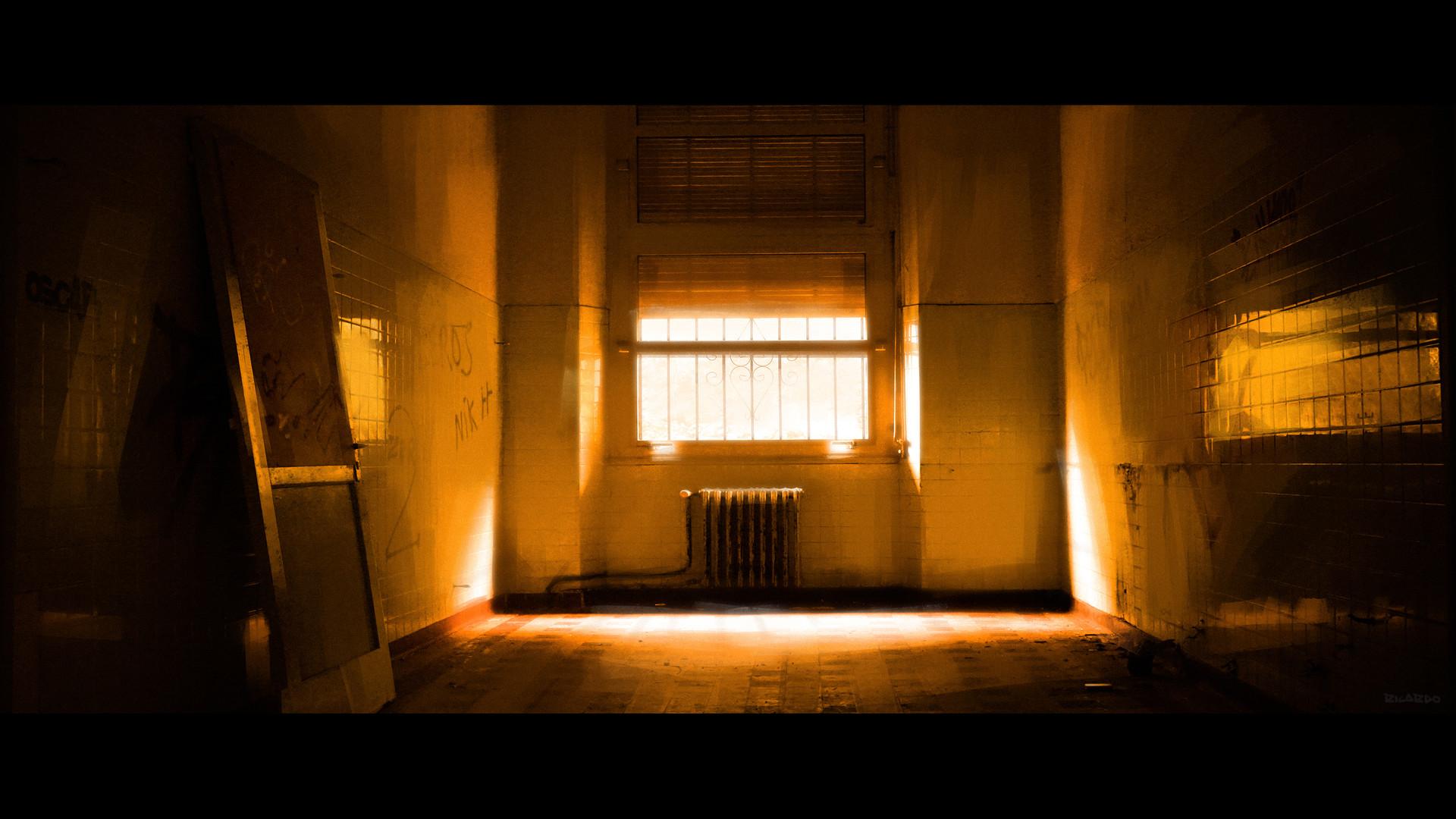 Ricardo guimaraes sanatorium