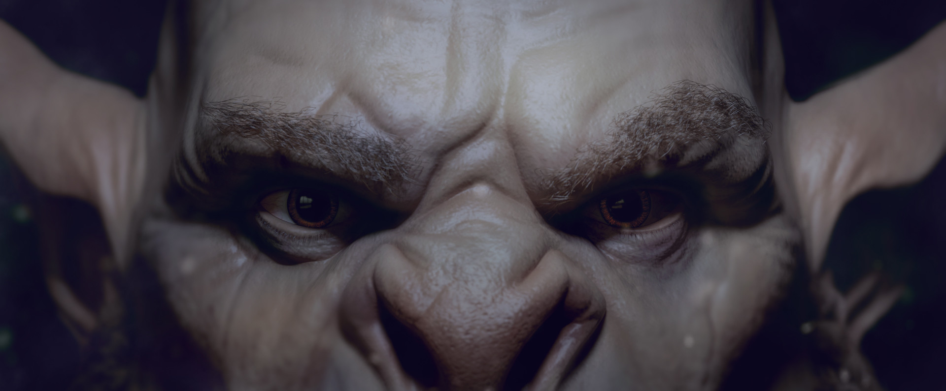 Rakan khamash orc eyes