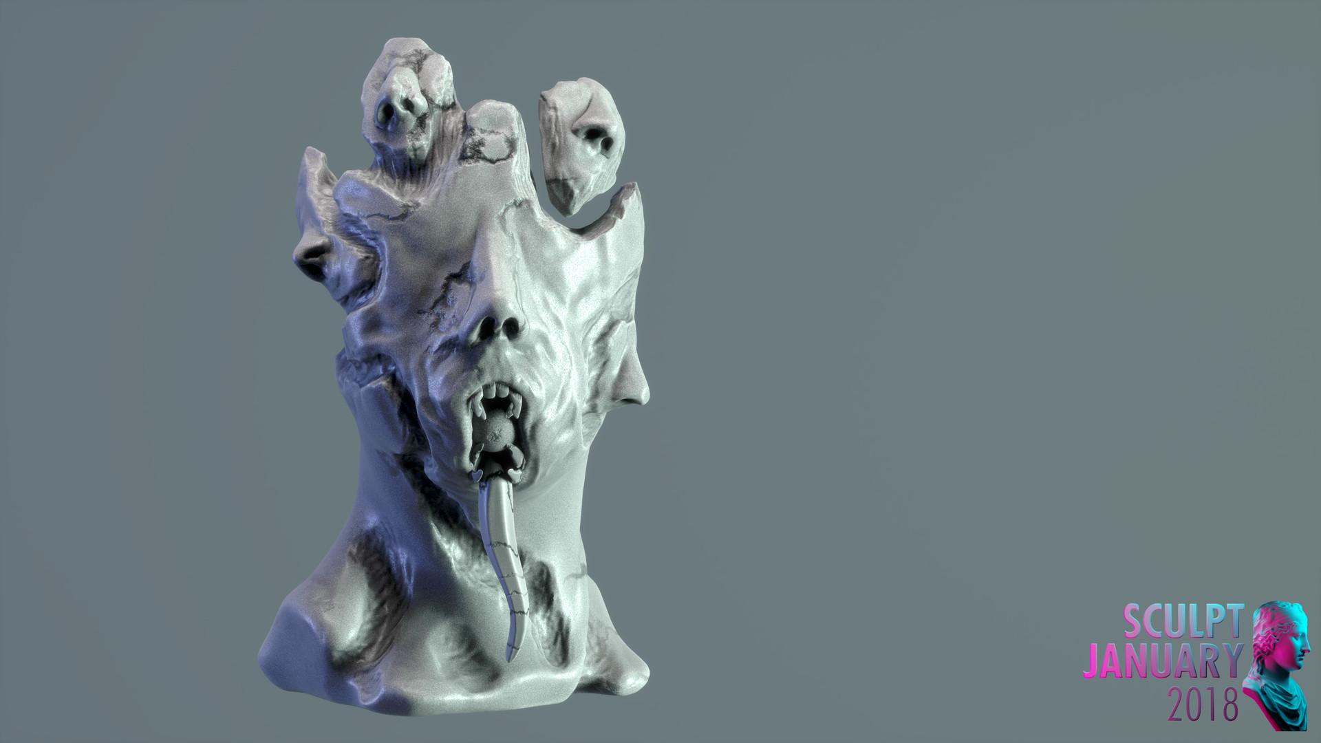 Curtis holt cjh sculptjanuary2018 1