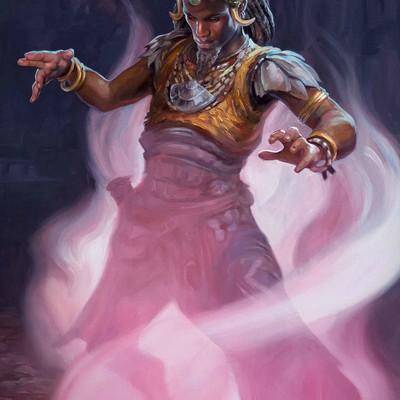 Egil thompson spellcaster final