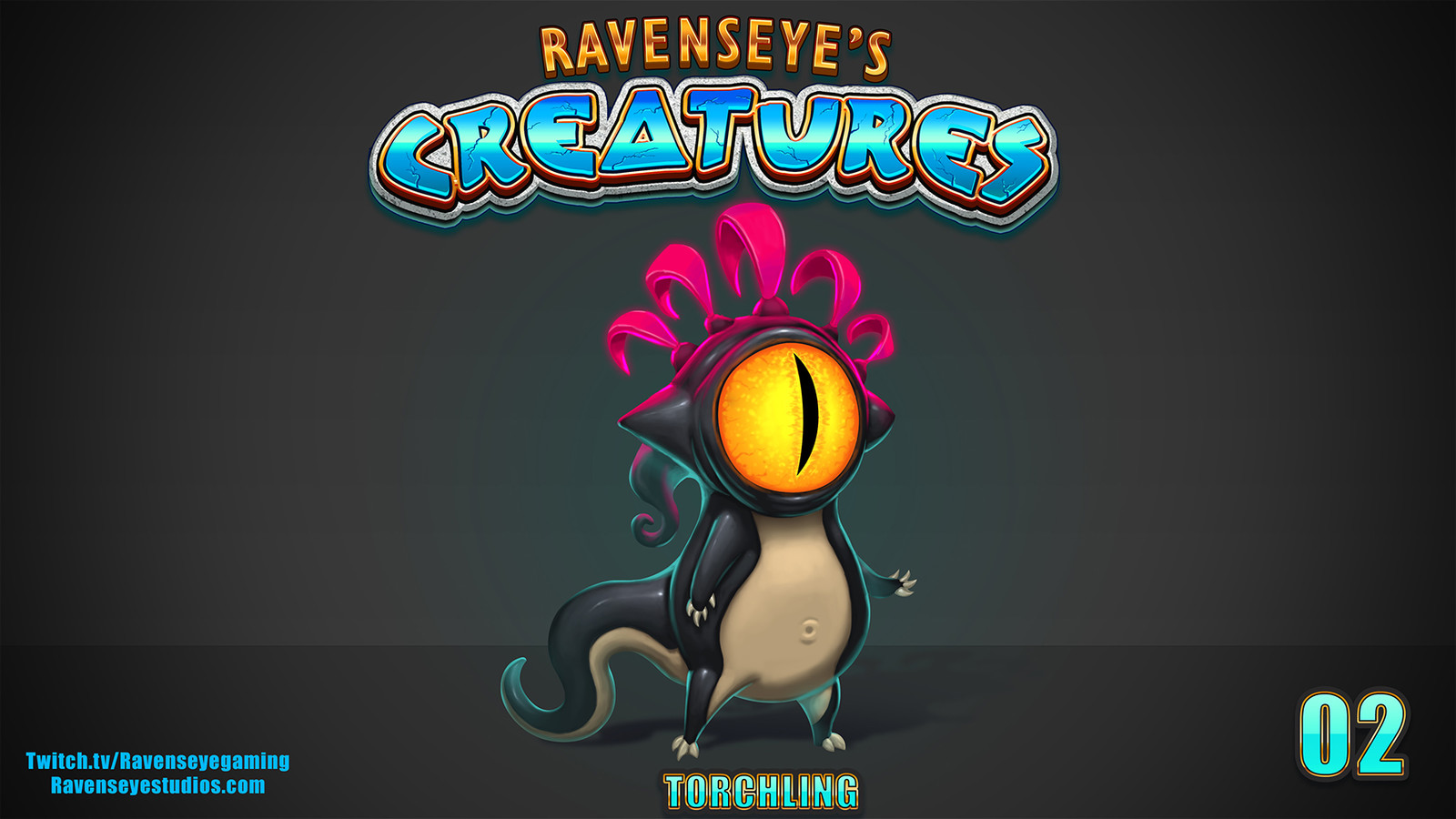 TORCHLING - Creature 02