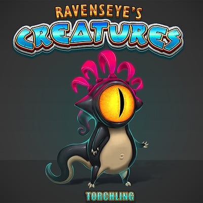 Travis lacey ravenseyes creatures 02 small