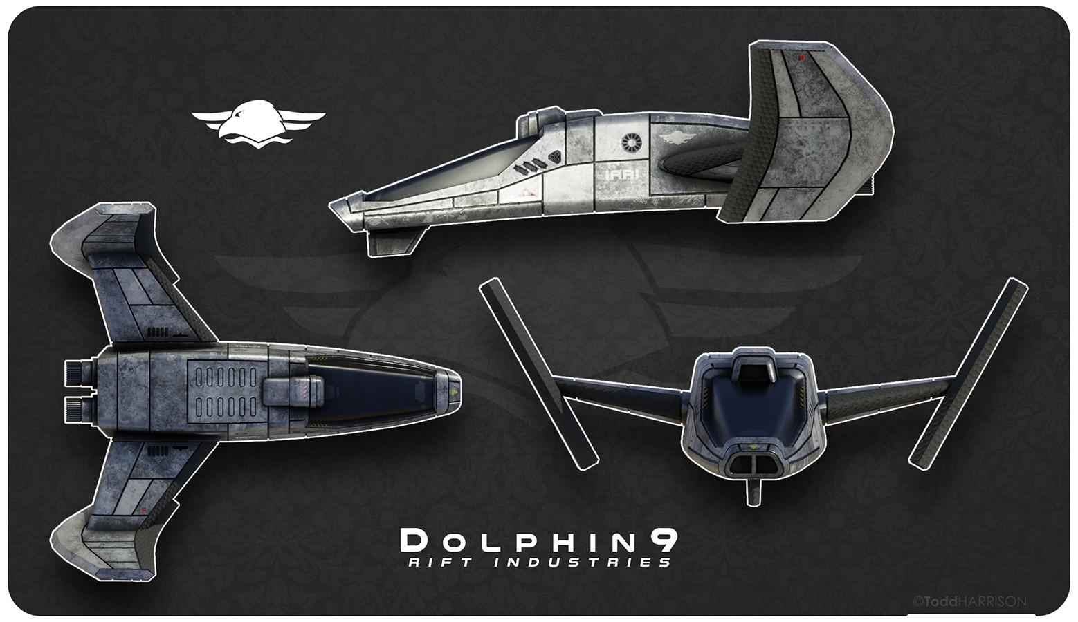 Todd harrison ri dolphin9 3v web