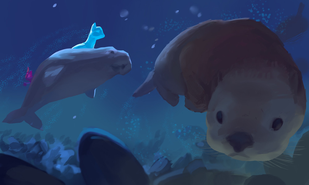 Devin platts dugong3