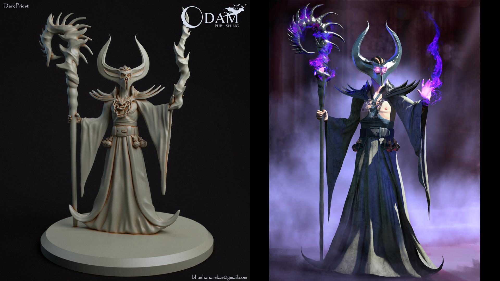Dark-Priest.
