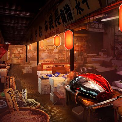 Koh zhi lin spirited market 4 smol