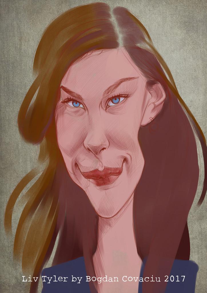 Liv Tyler 2
