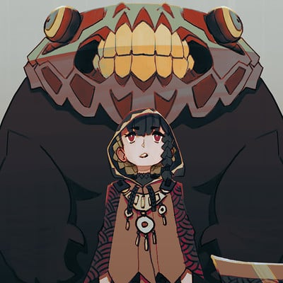 Alexis rives witch 12