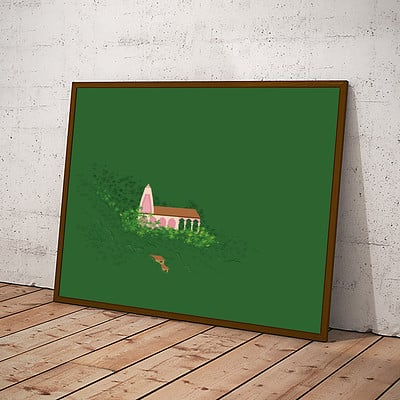 Rajesh r sawant horizontal frame