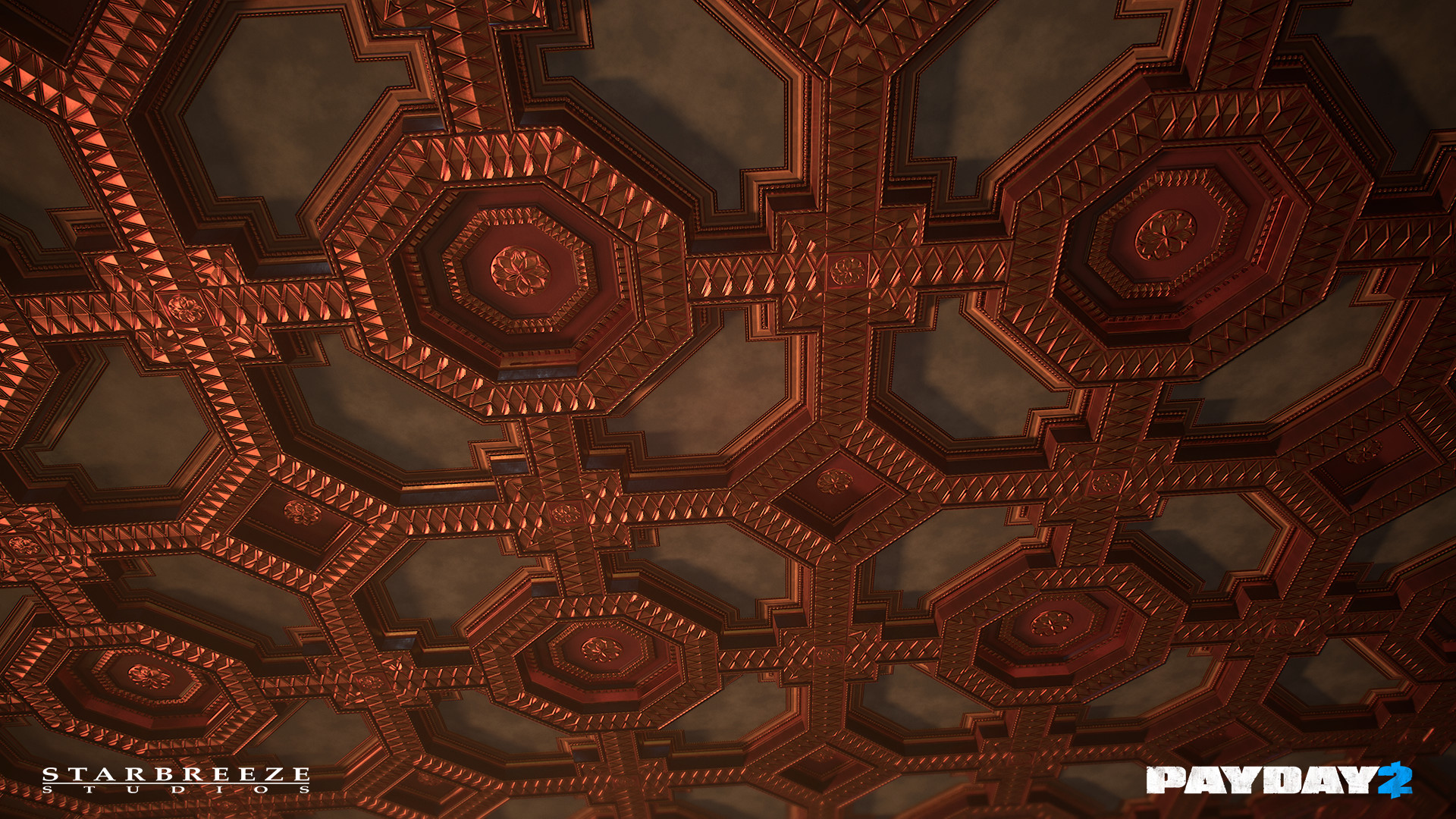 Lucas josefsson lucasjosefssonpayday2 ceiling 1