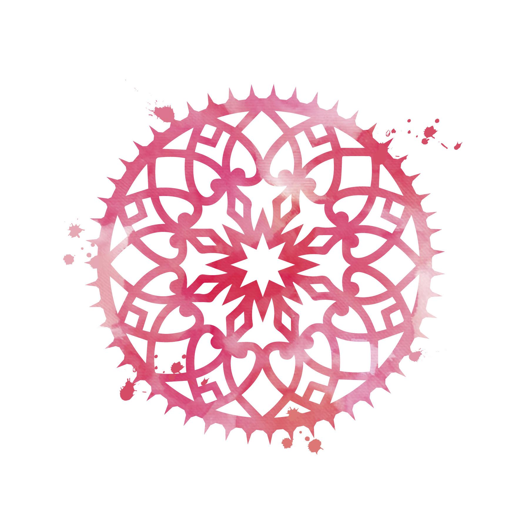 Rajesh r sawant pink sun 12 x 12 01