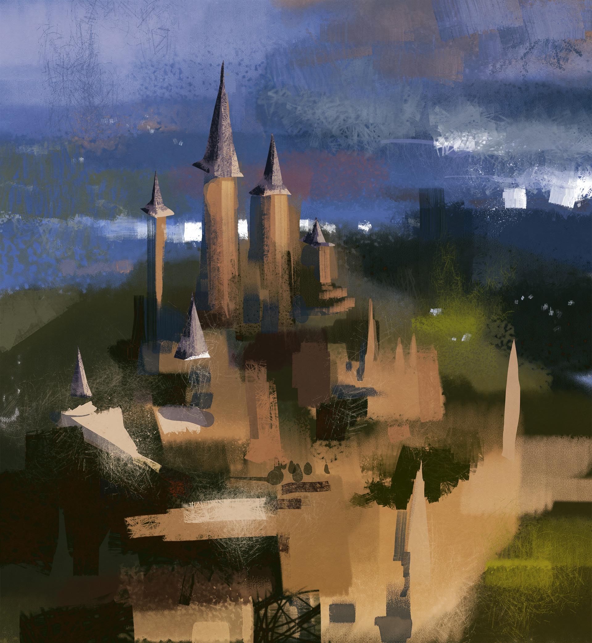 Ahmed rawi castle 12