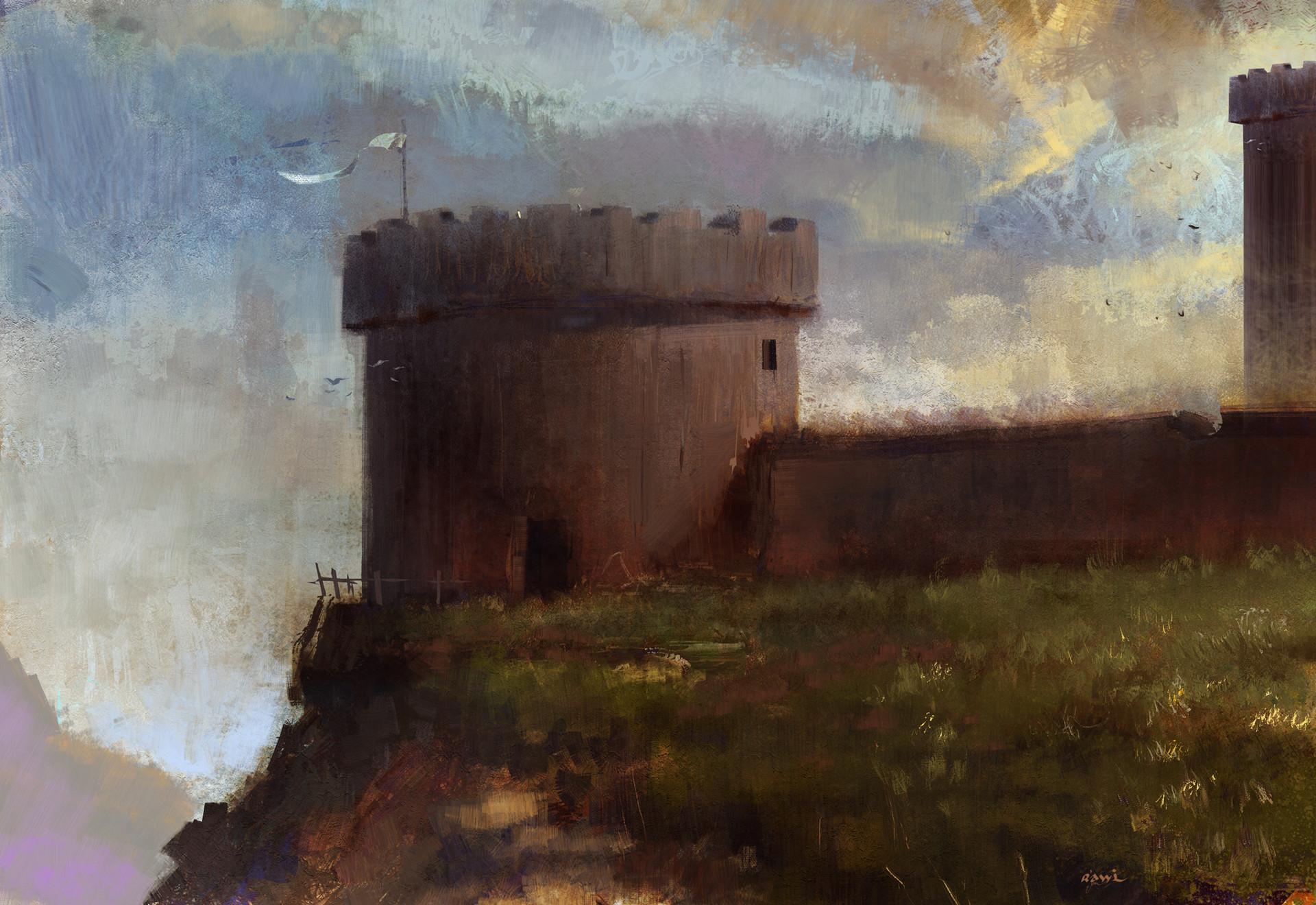 Ahmed rawi castle 10