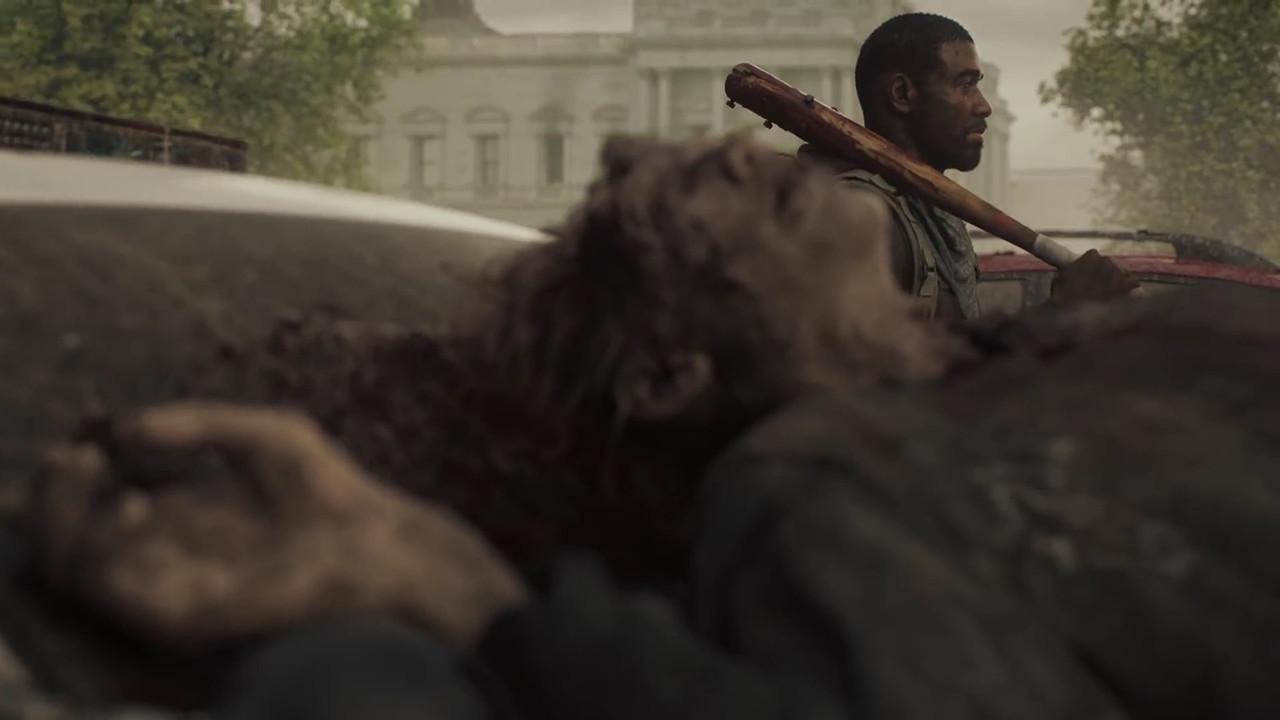 Aidan Trailer