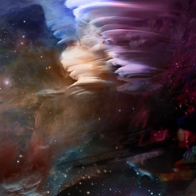 Silvia pasqualetto galaxy