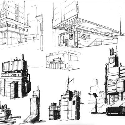 Giacomo tappainer sketch255