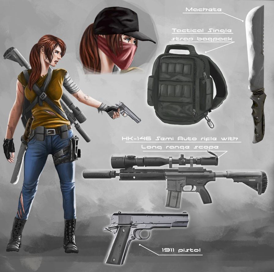 Rebel concept art