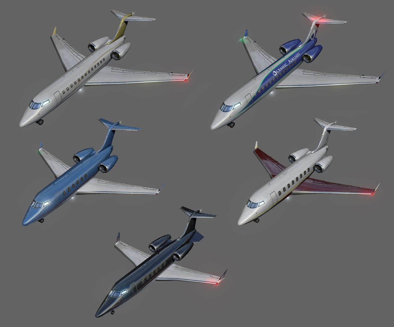 David sanhueza davidsanhueza eon vehicle airplanes 02