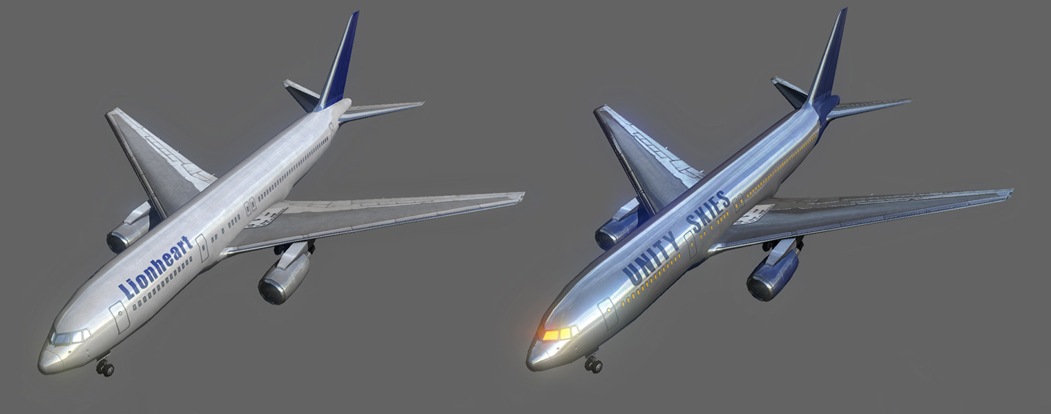 David sanhueza davidsanhueza eon vehicle airplanes 01