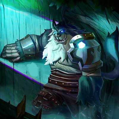 Juanda rico wolf