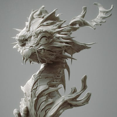 Zhelong xu drago2018