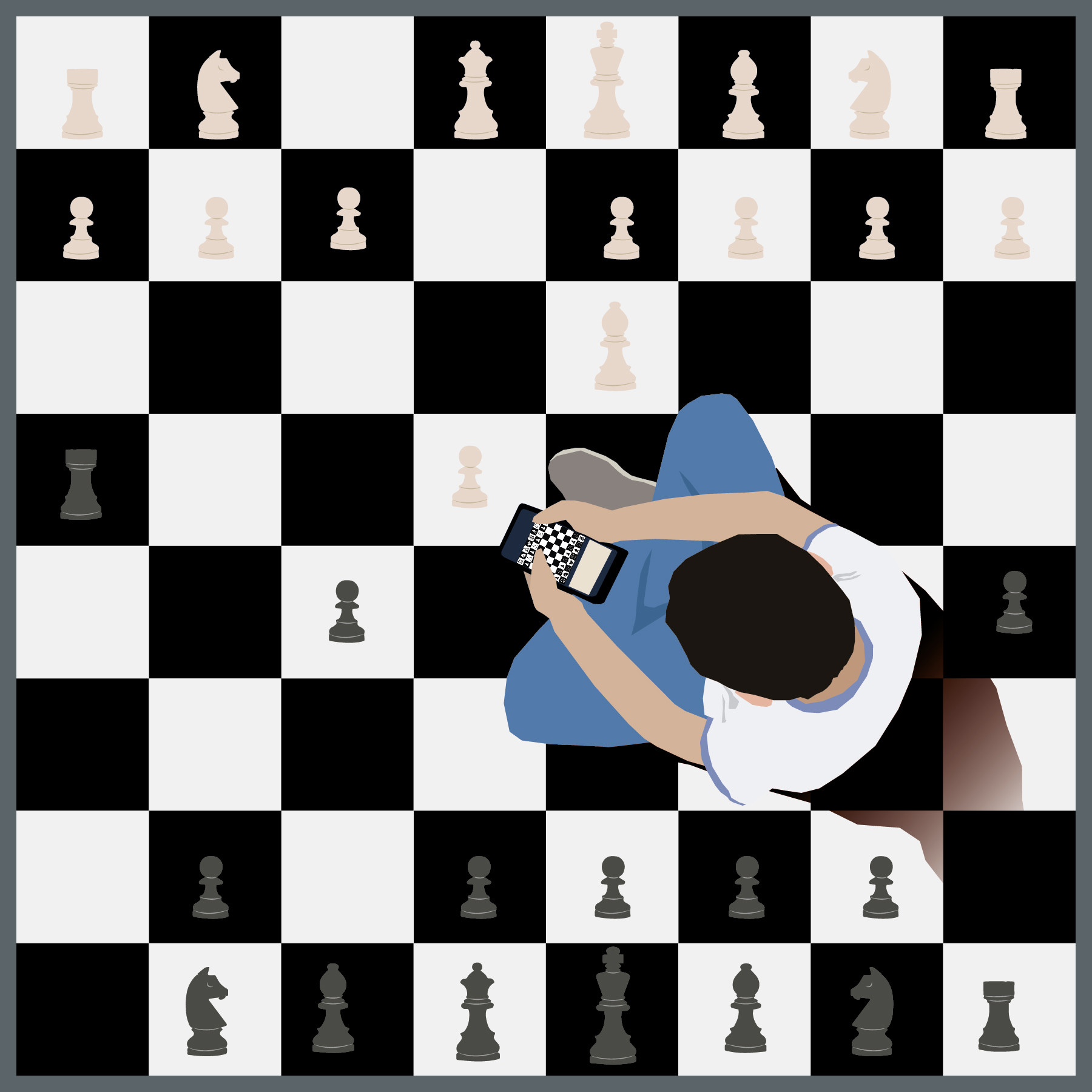 Rajesh r sawant chess 01