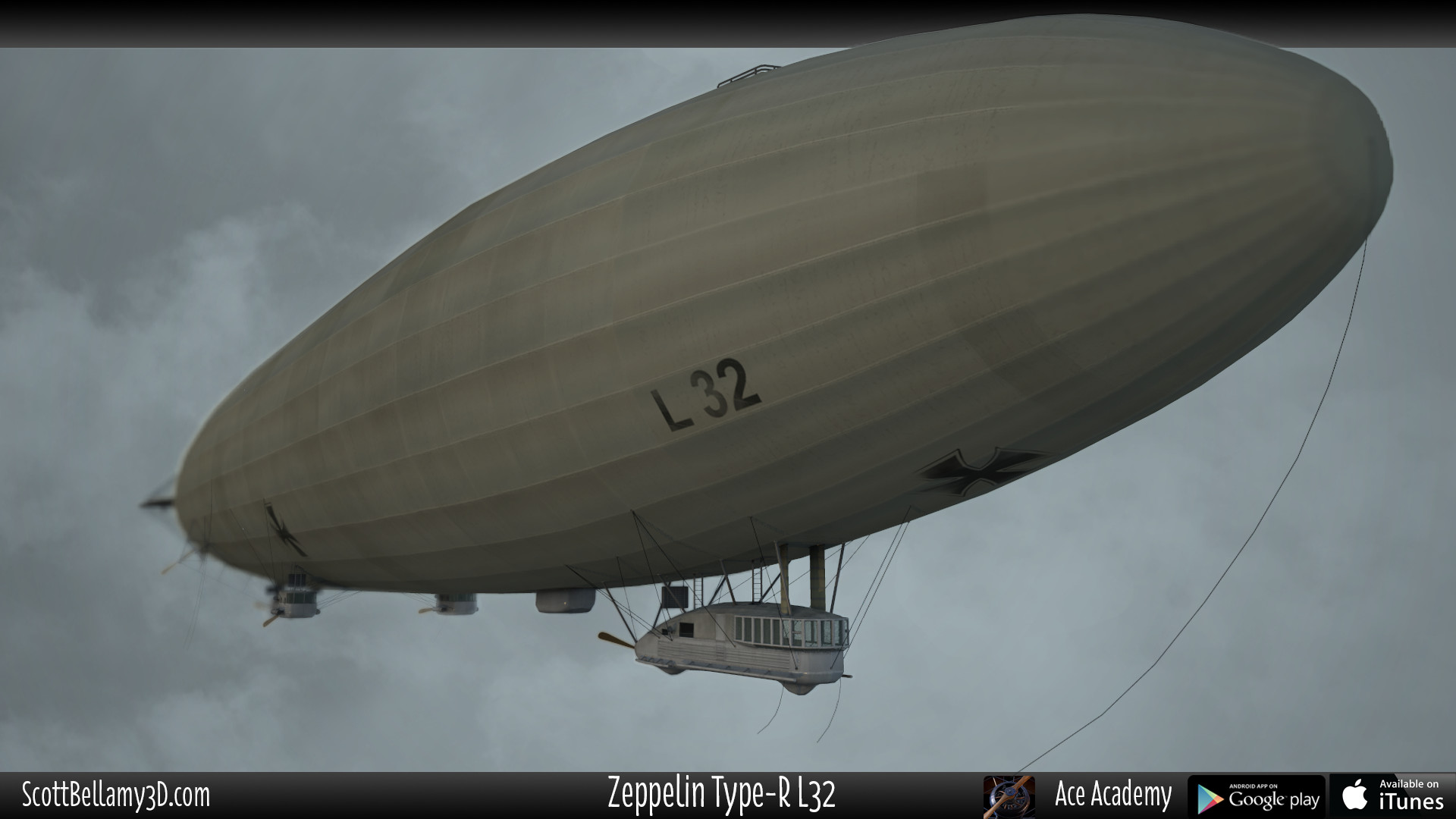 Image result for l32 zeppelin