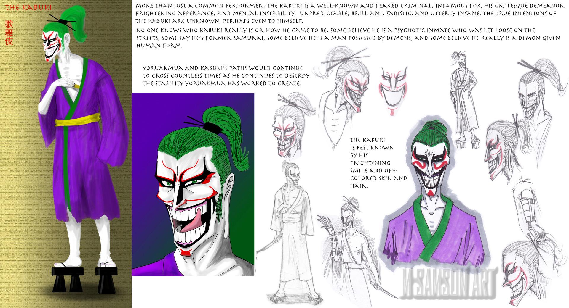 Manuel samson jokercom2