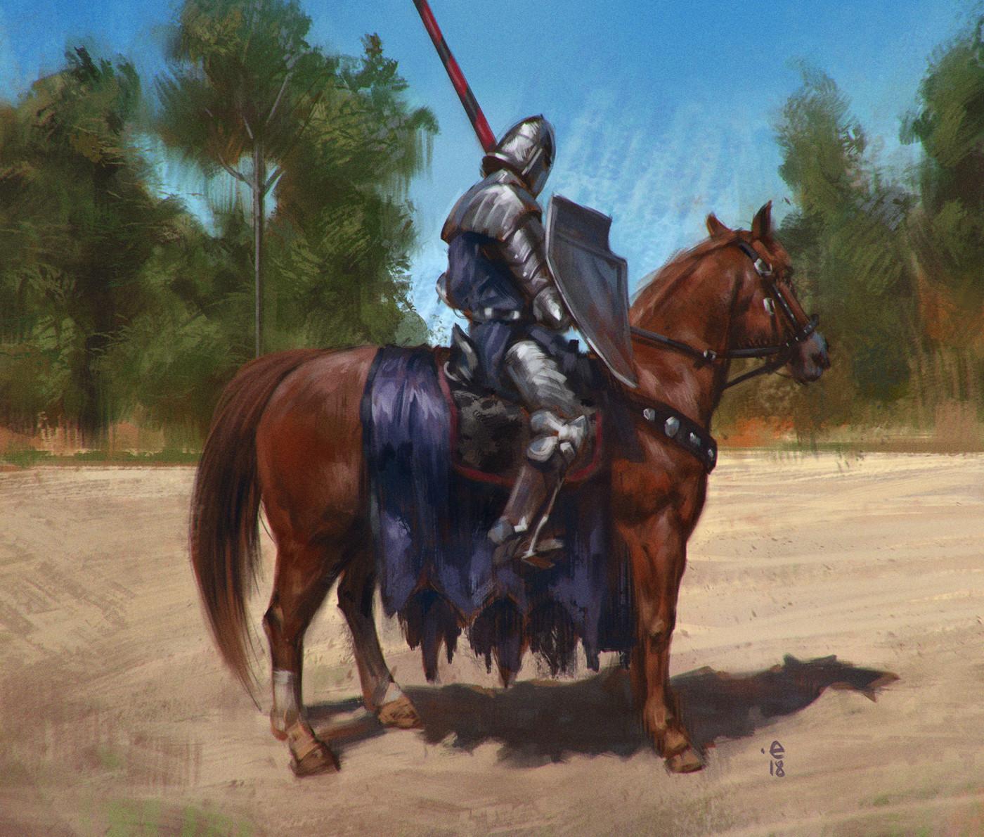 003. Knight study