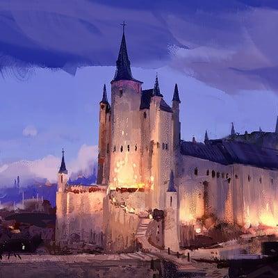 Finnian macmanus castlefmp2