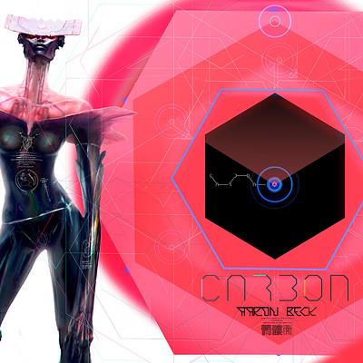 Aaron beck carbon pink 01