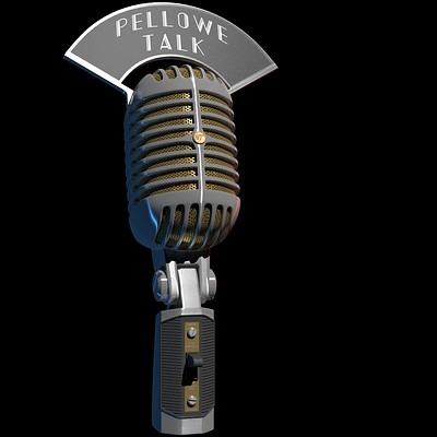 Nathaniel tintinger mic pellowe talk mic
