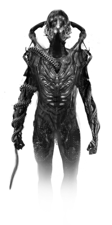 Maik beiersdorf sci fi character concepts2