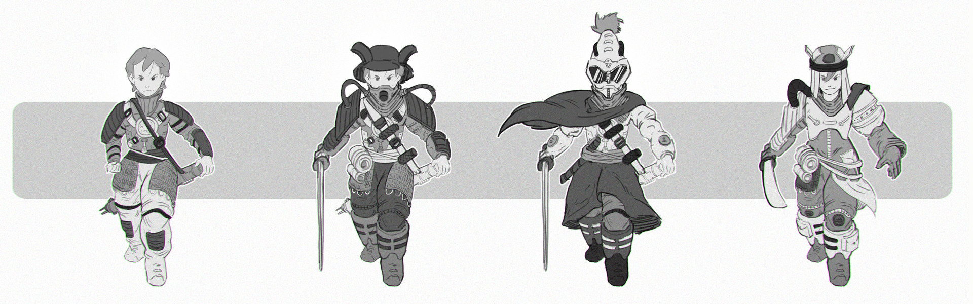 Adam fitzpatrick fitzfactor design samurai 2
