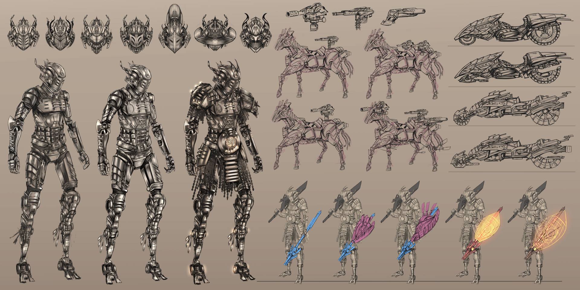 Drelis myriddian knight concepts2a