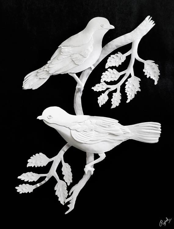 Rajesh r sawant 2 birds