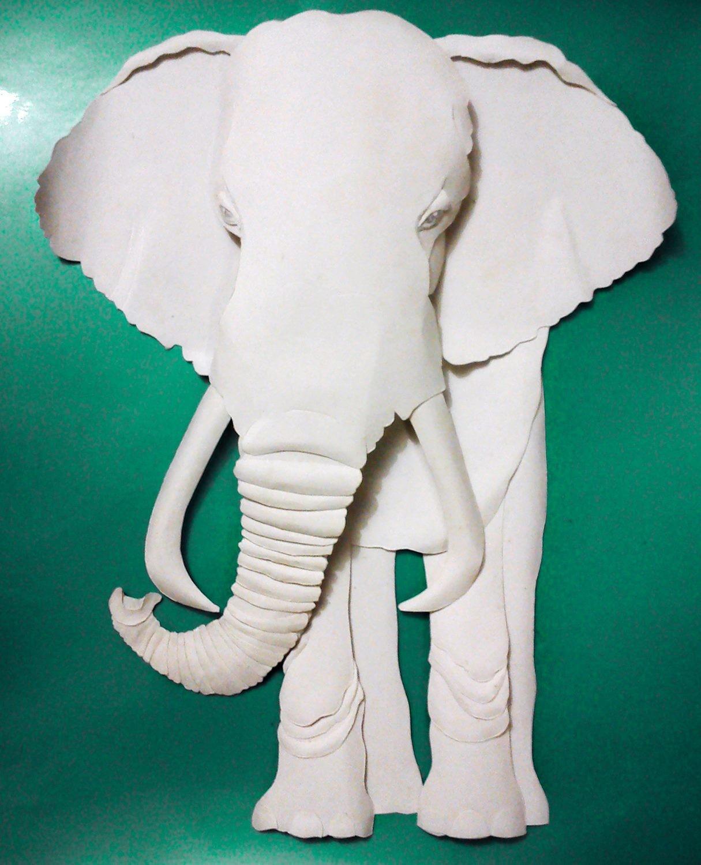 Rajesh r sawant elephant