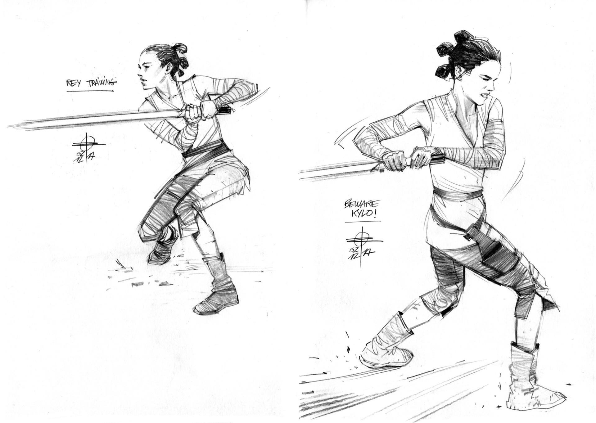 Renaud roche sketchbook16
