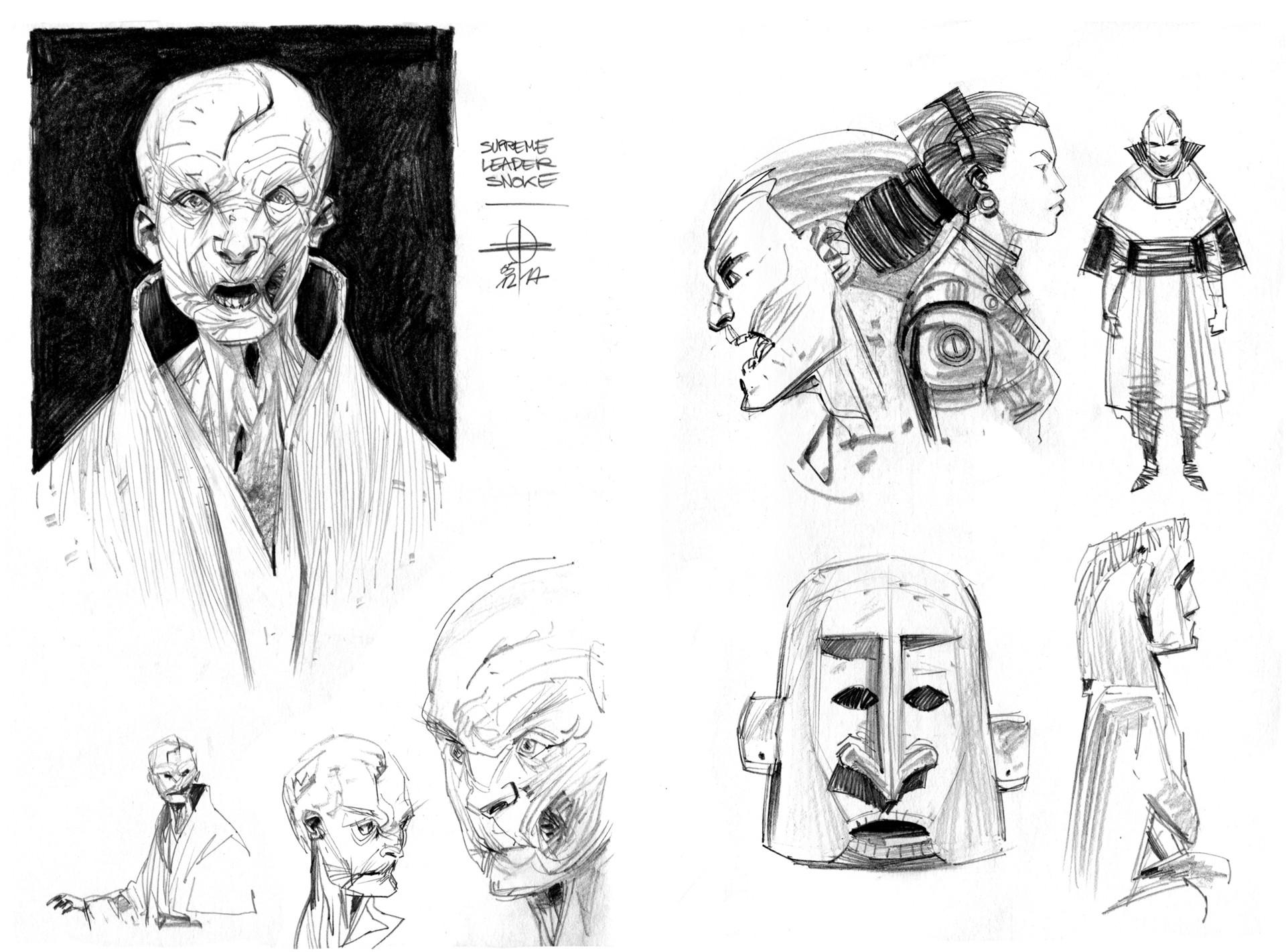 Renaud roche sketchbook18