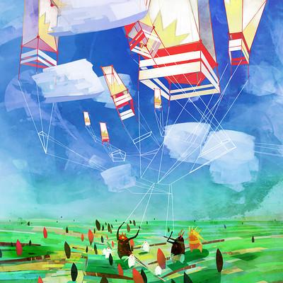 Emmanuel malin fields geometry