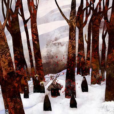 Emmanuel malin pagan tree