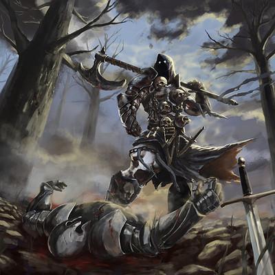 Judas chaban slayer final