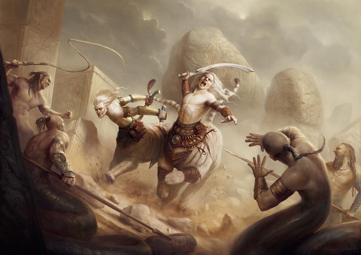 Defenders of Ardash