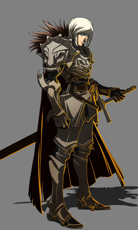 Seokjin Jeon Knight With Dragon Armor See more ideas about knight armor, armor, knight. seokjin jeon knight with dragon armor