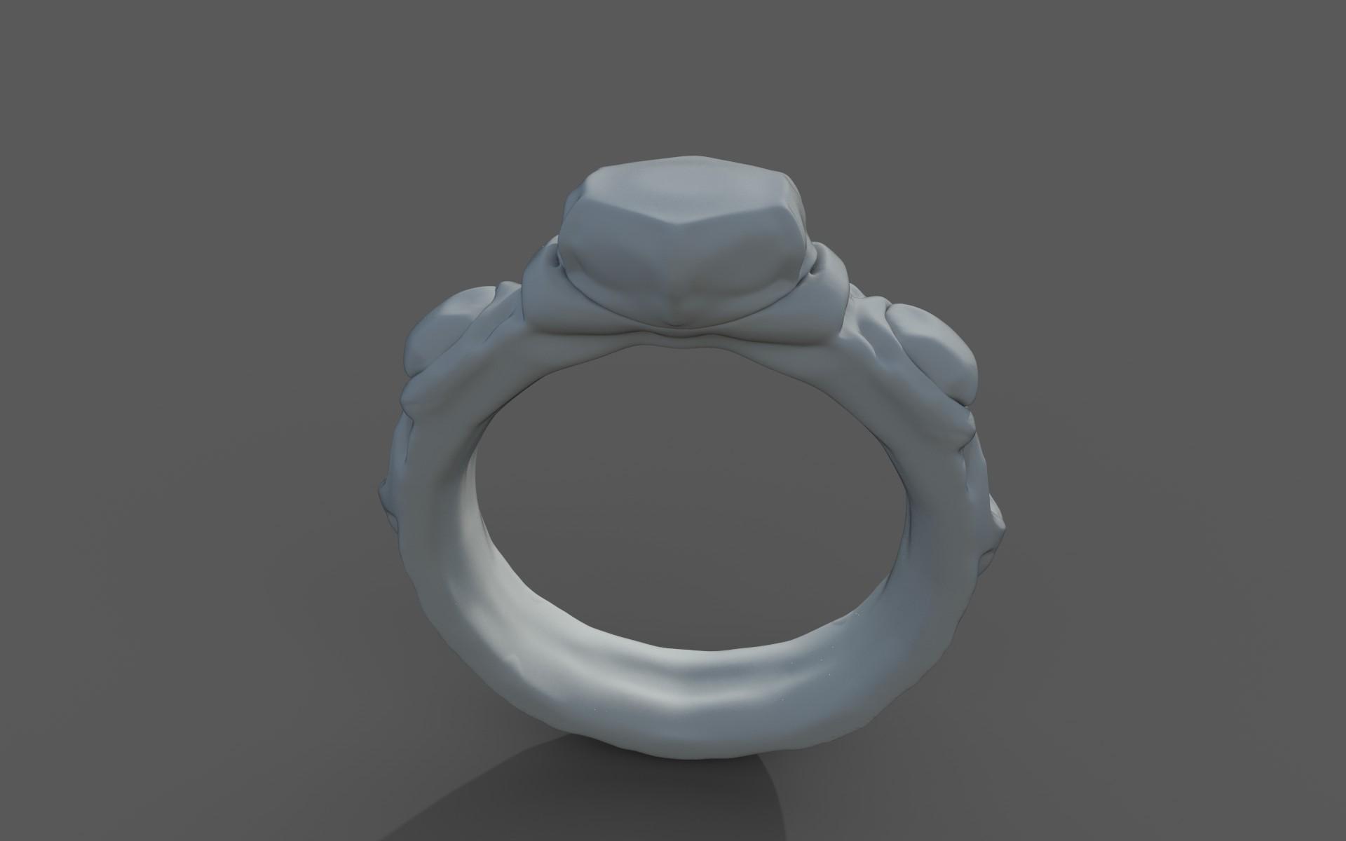 Matej chalachan ring3 sculpt2
