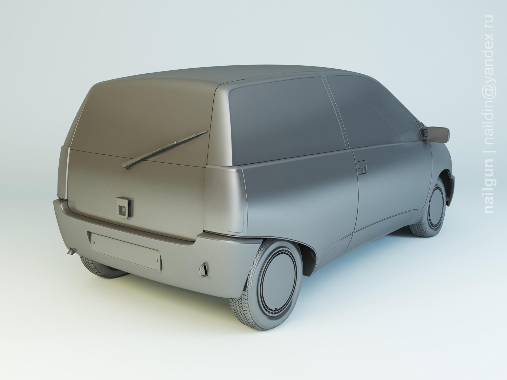 Nail khusnutdinov al 142 003 nami 0288 compact modellling 1