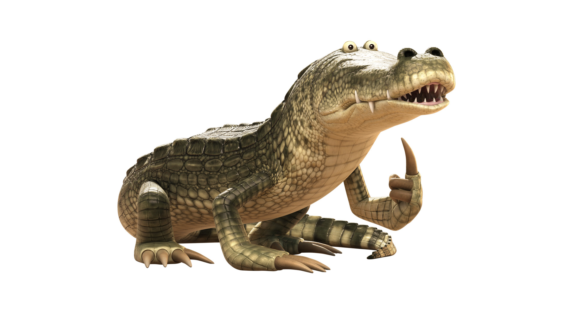 Duc phil nguyen crocodile attitude 04