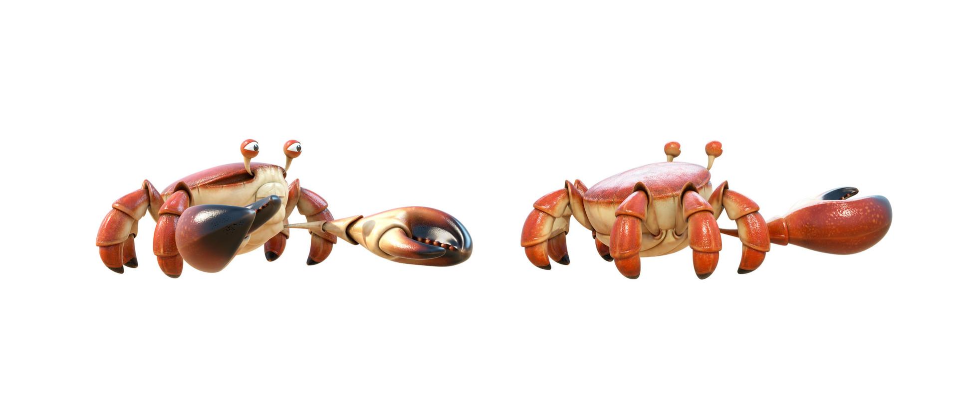 Duc phil nguyen crabi