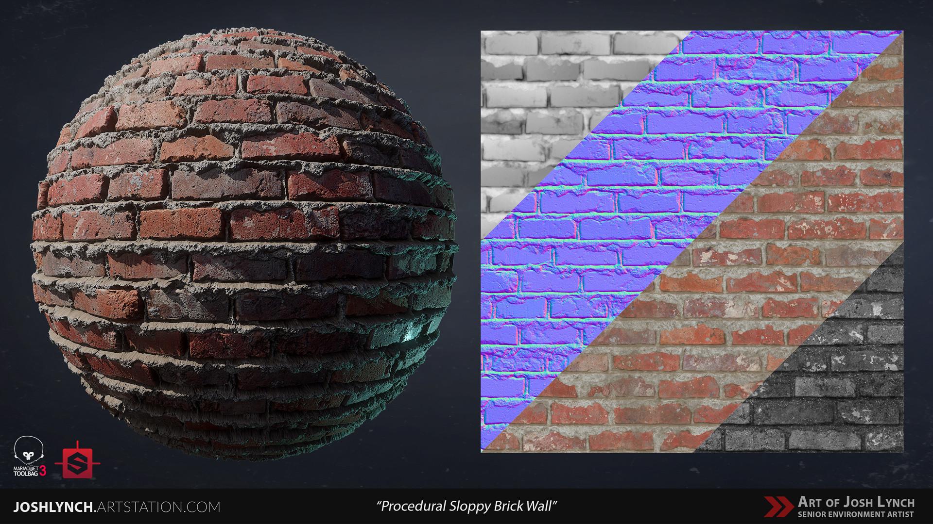 Joshua lynch wall brick sloppy 02 comp sphere 01